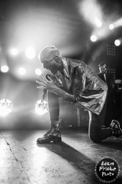 neon trees live review photo