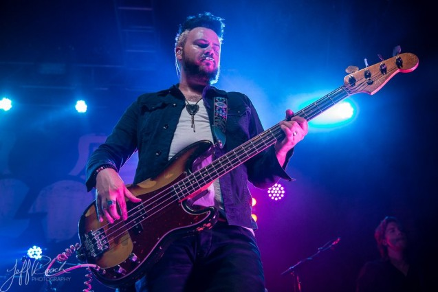 neon trees live review photo branden 1