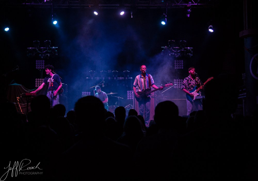 the fictionist live review photo