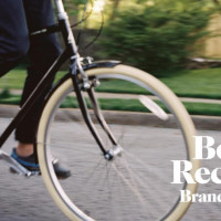 Album Review- 'Brand New' by Ben Rector