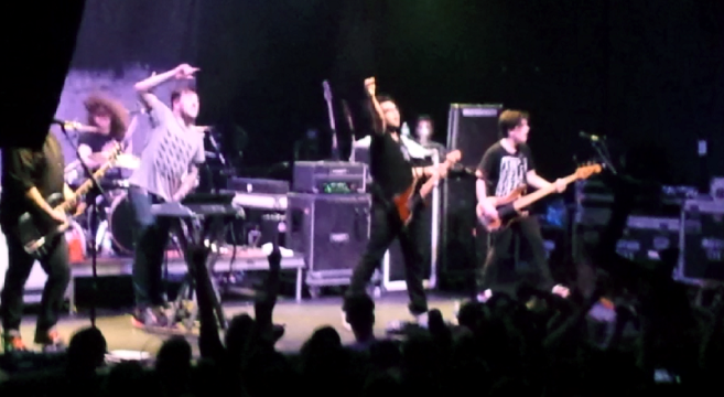 Motion City Soundtrack Live Review