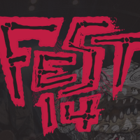 The Fest 14