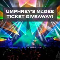 umphreys mcgee ticket giveaway orlando