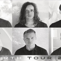 underoath rebirth tour florida date tampa