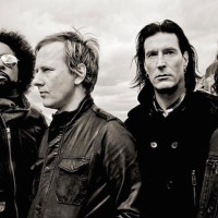 Alice in Chains Live Review