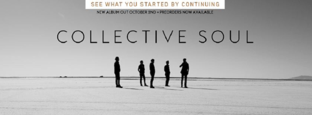 Collective Soul preview