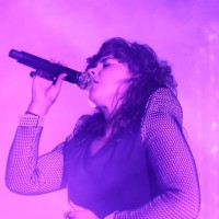 Purity Ring Live Review