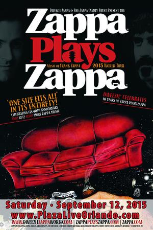 Zappa Preview 1