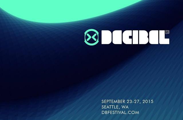 decibel festival 2015
