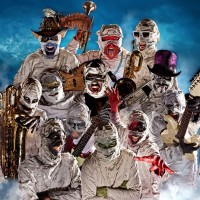 here come the mummies preview 2
