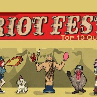 riot fest chicago quotes