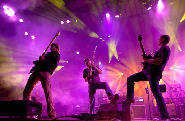 umphreys mcgee live review