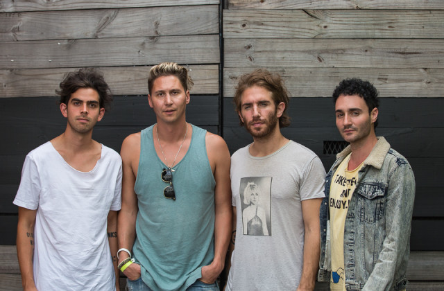 Smallpools interview