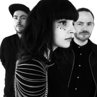 CHVRCHES Ticket Giveaway