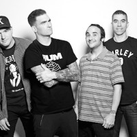 New Found Glory Orlando Ticket Giveaway