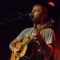 Trevor Hall Live Review