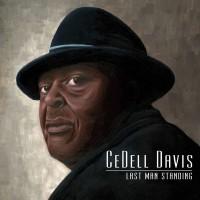 Cedell Davis Live Review