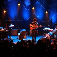 jose gonzalez live review