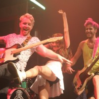 misterwives live review