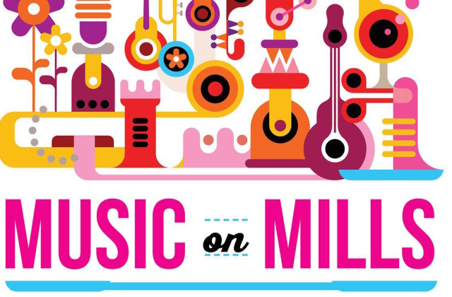 Music on Mills Preview