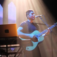 Sufjan Stevens Live Review | Live Concert Photos | November 6, 2015 | Dr Phillips Center | Orlando, FL | Photo by Brian Schanck