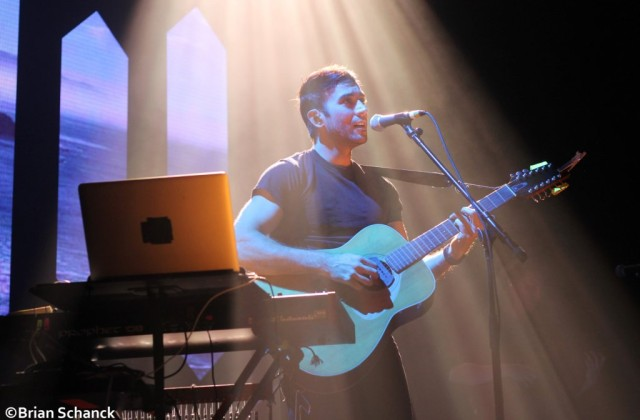 Sufjan Stevens Live Review | Live Concert Photos | November 6, 2015 | Dr Phillips Center | Orlando, FL | Photo by Brian Schanck