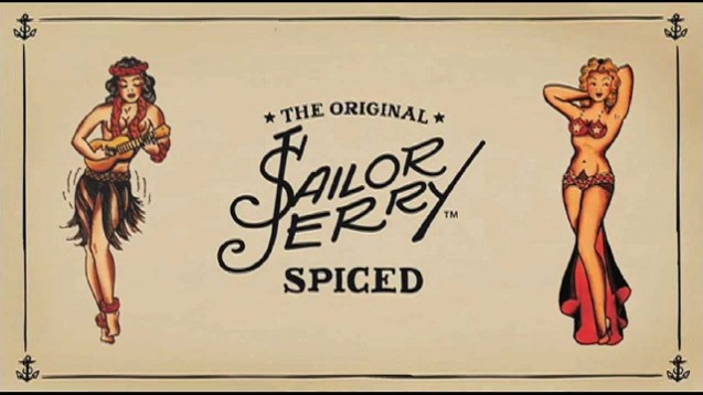 sailor jerry spiced rum florida