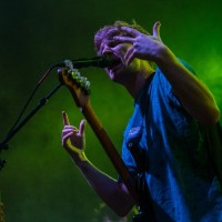 Glass Animals Live Review