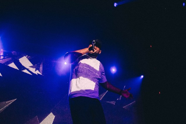 III Points 2015 Festival Review
