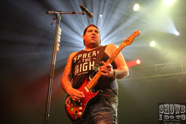 Sublime With Rome 1