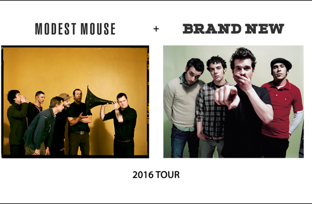 Modest Mouse Tour Review