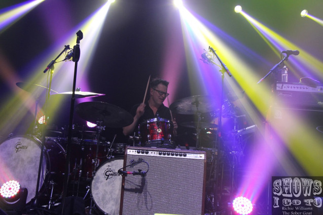 Galactic Live Review 6