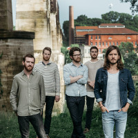 Moon Taxi Preview