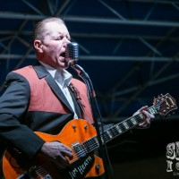 Reverend Horton Heat Live Review - Southern Fried Sunday 2016