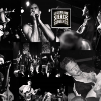 The Legendary Shack Shakers Orlando