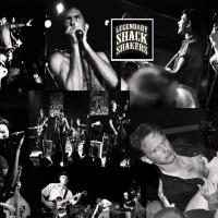 The Legendary Shack Shakers Orlando
