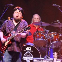 butch trucks live review
