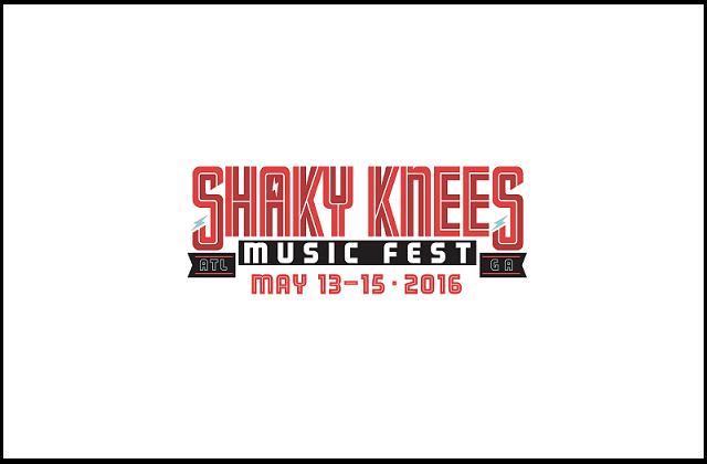 shaky knees 2016 lineup