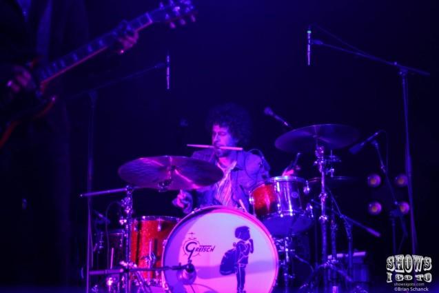 Gary Clark Jr Live Review