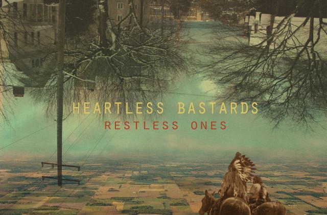 Heartless Bastards Album Review