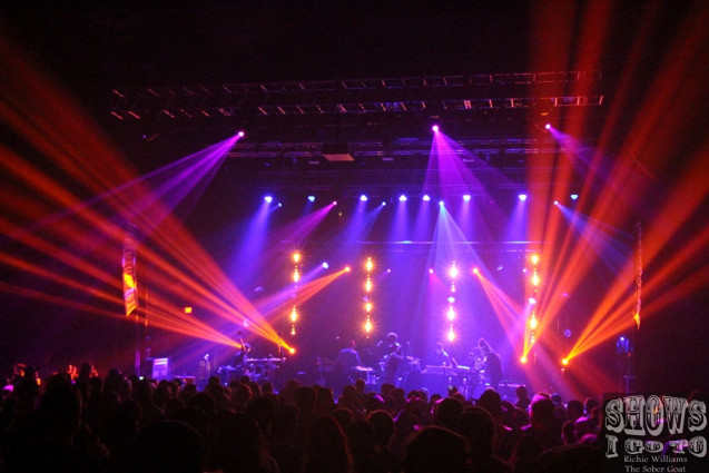 Papadosio Live Review 6