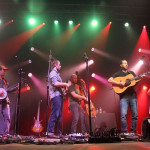 Yonder Mountain String Band & Keller Williams