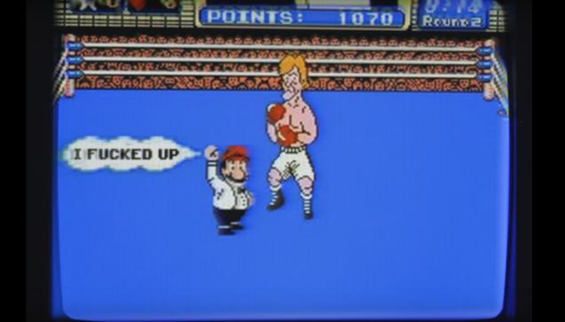 PUP Video Game Video DVP