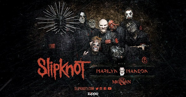 Slipknot & Marilyn Manson Preview
