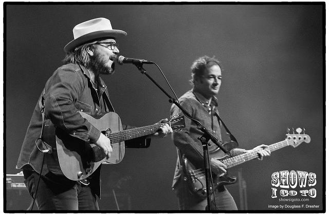 Wilco Live Review 2016