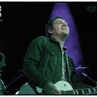 Brian Fallon Live Review 2016