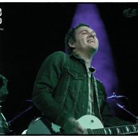 Brian Fallon Live Review 2016
