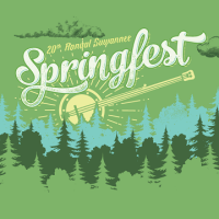 Guide To Suwannee Springfest 2016