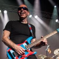 Joe Live - photo credit Jon Luini