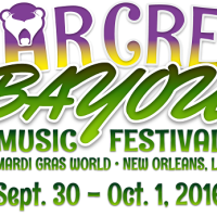 Bear Creek Bayou 2016